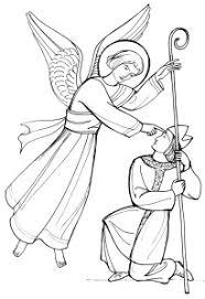 """Résultat de recherche d'images pour """"apparition saint michel 16 octobre"""""""