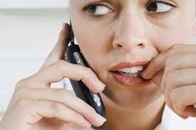 Znalezione obrazy dla zapytania Jemandem auf den Zahn fühlen