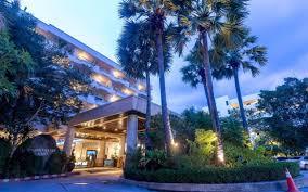 <b>Garden Sea View Resort</b> in Pattaya, Thailand from 36$, photos ...