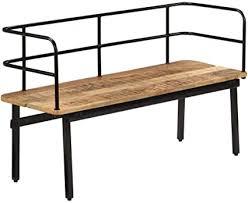 <b>Benches</b> Storage & Entryway <b>Benches Bench 120x40x70 cm</b> ...