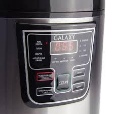 <b>Мультиварка GALAXY GL2645</b> 900 Вт, 11 программ, 5л