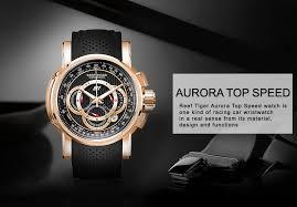 2019 <b>Reef Tiger</b>/<b>RT Designer</b> Sport Watches for Men Rose Gold ...
