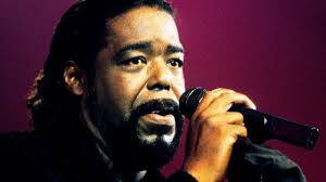 7 of <b>Barry White's</b> best songs ever - Smooth