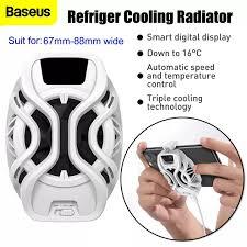 <b>Baseus GAMO</b> Refriger Cooling Radiator GA06 Mobile Phone ...