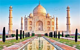 Image result for the taj mahal