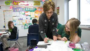 bridge  the center for michiganhow a single powerful senator  many michigan teachers wont get research based classroom observation and feedback as part