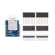 HUABAN DHT Pro Shield for WeMos D1 mini <b>DHT22 Single</b>-<b>bus</b> ...
