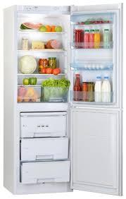 <b>Холодильник Pozis RK</b>-<b>139 A</b> белый