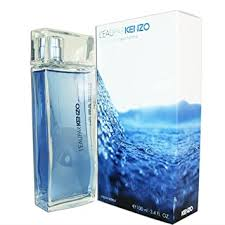 L'eau Par Kenzo By Kenzo For Men. Eau De Toilette ... - Amazon.com