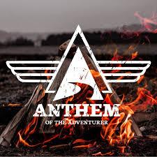 The Anthem of the Adventurer