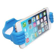 <b>New Universal Adjustable</b> Plastic Thumbs Modeling <b>Mobile</b> phone ...