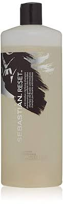 Sebastian Reset Shampoo, 33.8 Fl Oz: Premium Beauty - Amazon.com
