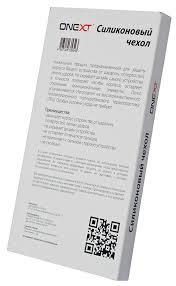 Купить <b>Чехол</b> силиконовый <b>Onext</b> для телефона <b>Xiaomi</b> Note 4 ...