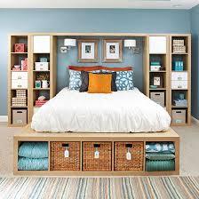 master bedroom storage bhg bedroom ideas master