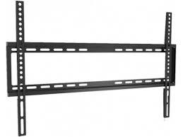 Купить кронштейн для телевизора <b>Ultramounts UM814F</b> черный ...