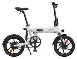 <b>Электровелосипед Xiaomi Himo</b> Z16 — Велосипеды — купить по ...