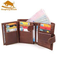 <b>JMD Leather</b> Wallet