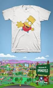 <b>Футболки</b> / the Simpsons