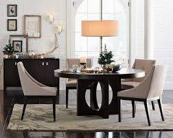 Contemporary Dining Room Furniture Sets Small Dining Room With Round Table And 4 Chair Furniture Sets