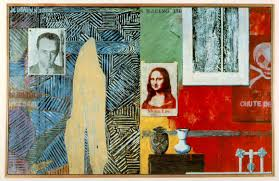 Image result for JASPER JOHNS