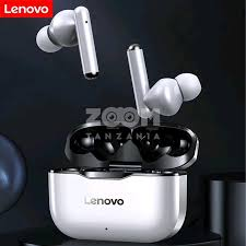 Original <b>Lenovo Lp1 Tws</b> Bluetooth <b>Earphone</b> in Dar Es Salaam ...