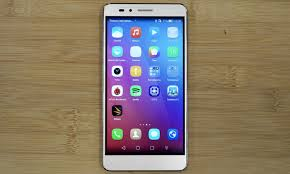 Обзор смартфона Huawei Honor 5Х: Удобство без переплаты ...