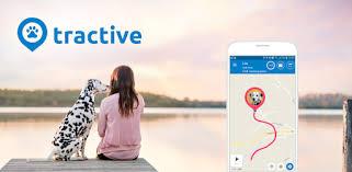 Приложения в Google Play – <b>Tractive GPS Pet</b> Finder
