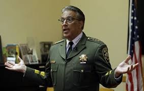 Image result for photo of san francisco sheriff