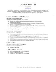 resume premade resume template premade resume