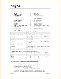 cv format in sri lanka event planning template cv format for mba finance curriculum vitae