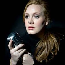Adele Pregnant