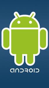Risultati immagini per android logo