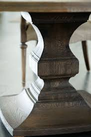 round dining table base: round dining table top and pedestal dining table base bernhardt