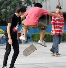 <b>Скейтбординг</b> — Википедия