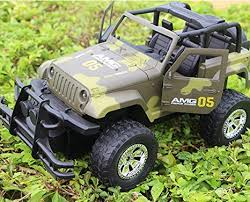 Tanktoyd <b>1:14</b> USB Charging Offroad RC Car <b>2.4Ghz Wireless</b> ...