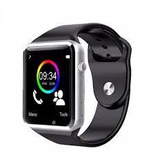 Link+ <b>A1 Bluetooth Smart Wrist Watch</b> Phone With Camera, Rs 600 ...