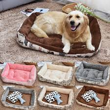 Dogs New <b>Candy color</b> Teddy pet nest dog bed cat litter golden ...