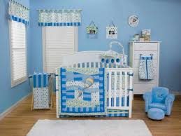 nursery decor awesome boy decorating ideas