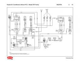 hvac wiring diagrams lennox hvac wiring diagram lennox image wiring diagram peterbilt the wiring diagram peterbilt 379 family hvac wiring diagrams amp out pcc wiring