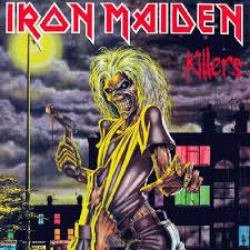<b>Iron Maiden</b> - <b>Killers</b> (album review 9)   Sputnikmusic