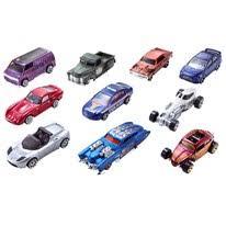 Купить <b>Mattel Hot Wheels</b> H7045 Хот Вилс Базовые <b>машинки</b> в ...