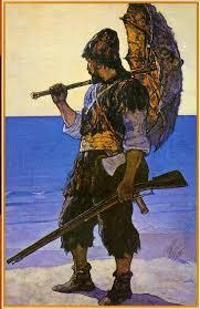 robinson crusoe analysis