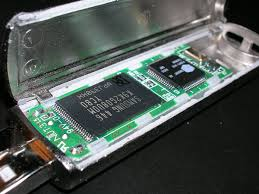 <b>Flash memory</b> - Wikipedia