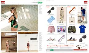 advertising case studies for newspapers and newsbrands specsavers ad