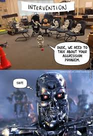 Robot Memes. Best Collection of Funny Robot Pictures via Relatably.com