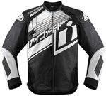 Закажите кожаные мотоциклетные <b>куртки Icon</b> по выгодной цене ...