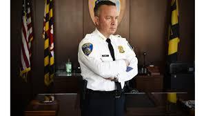 a conversation police commissioner kevin davis baltimore a conversation police commissioner kevin davis baltimore city paper