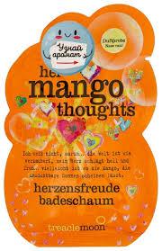 <b>Treaclemoon</b> Пена для ванны <b>Her mango</b> thoughts, 80 г — купить ...