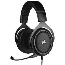 Купить Игровые <b>наушники Corsair Gaming HS50</b> Pro Stereo ...