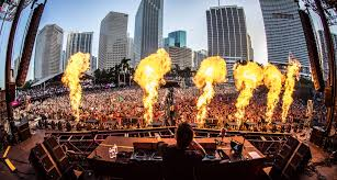 TOP 10: <b>EDM</b> and Dance <b>Festivals</b> in the USA 2021 - Festicket ...